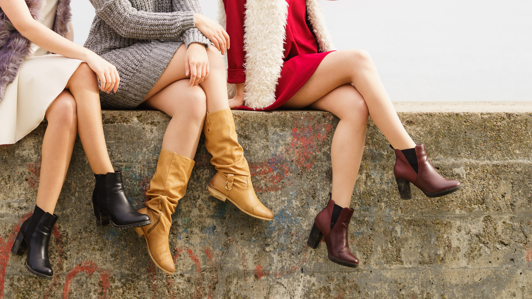buty damskie