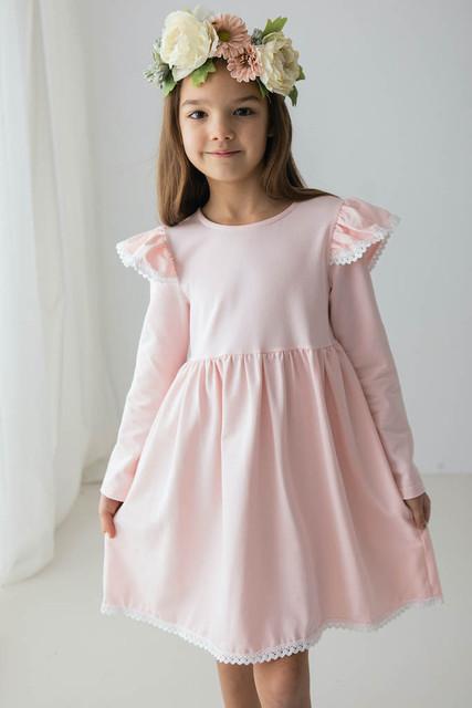 fajne sukienki dla dziewczynek
